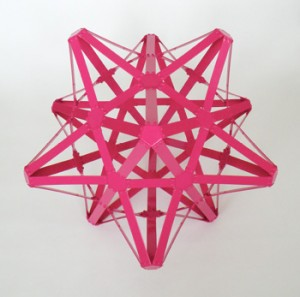 Stacy Speyer Polyhedra