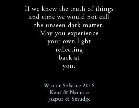 solstice text 2016