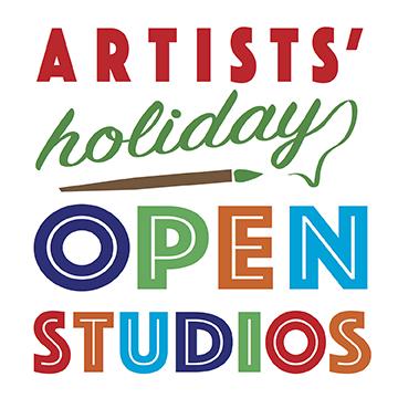 Open Studios Icon